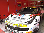 2015 Blancpain Endurance at Silverstone No.117