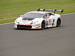 2015 Blancpain Endurance at Silverstone No.126