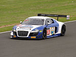 2015 Blancpain Endurance at Silverstone No.132