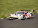 2015 Blancpain Endurance at Silverstone No.155