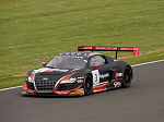 2015 Blancpain Endurance at Silverstone No.156