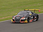 2015 Blancpain Endurance at Silverstone No.137