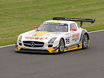 2015 Blancpain Endurance at Silverstone No.139