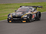 2015 Blancpain Endurance at Silverstone No.143