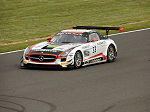 2015 Blancpain Endurance at Silverstone No.146