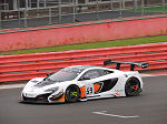 2015 Blancpain Endurance at Silverstone No.153