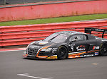 2015 Blancpain Endurance at Silverstone No.154