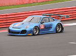 2015 Blancpain Endurance at Silverstone No.157