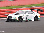 2015 Blancpain Endurance at Silverstone No.160