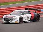 2015 Blancpain Endurance at Silverstone No.165