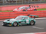 2015 Blancpain Endurance at Silverstone No.167