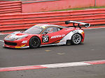 2015 Blancpain Endurance at Silverstone No.168
