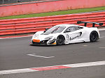 2015 Blancpain Endurance at Silverstone No.169
