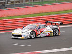 2015 Blancpain Endurance at Silverstone No.170