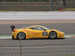 2015 Blancpain Endurance at Silverstone No.193