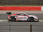 2015 Blancpain Endurance at Silverstone No.195