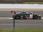 2015 Blancpain Endurance at Silverstone No.197