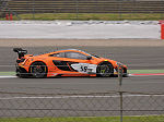 2015 Blancpain Endurance at Silverstone No.201