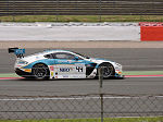 2015 Blancpain Endurance at Silverstone No.202