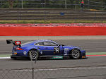 2015 Blancpain Endurance at Silverstone No.203