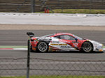 2015 Blancpain Endurance at Silverstone No.204