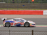 2015 Blancpain Endurance at Silverstone No.207