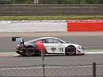 2015 Blancpain Endurance at Silverstone No.209