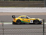 2015 Blancpain Endurance at Silverstone No.210