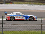 2015 Blancpain Endurance at Silverstone No.211