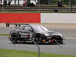 2015 Blancpain Endurance at Silverstone No.219