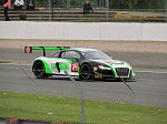 2015 Blancpain Endurance at Silverstone No.222