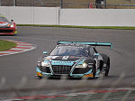 2015 Blancpain Endurance at Silverstone No.224