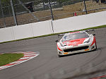 2015 Blancpain Endurance at Silverstone No.229