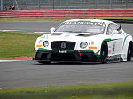 2015 Blancpain Endurance at Silverstone No.241