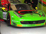 2015 Blancpain Endurance at Silverstone No.242