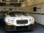 2015 Blancpain Endurance at Silverstone No.245