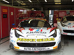 2015 Blancpain Endurance at Silverstone No.252