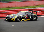 2015 Blancpain Endurance at Silverstone No.257