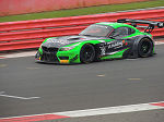 2015 Blancpain Endurance at Silverstone No.258
