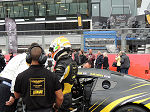 2015 Blancpain Endurance at Silverstone No.261