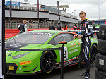 2015 Blancpain Endurance at Silverstone No.262