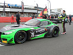2015 Blancpain Endurance at Silverstone No.263