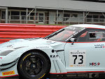 2015 Blancpain Endurance at Silverstone No.267