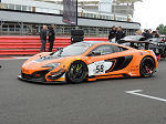 2015 Blancpain Endurance at Silverstone No.268