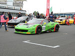 2015 Blancpain Endurance at Silverstone No.269