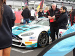 2015 Blancpain Endurance at Silverstone No.273