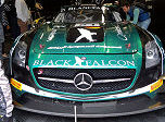 2015 Blancpain Endurance at Silverstone No.295