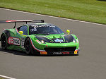 2016 Blancpain Endurance at Silverstone No.064