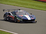 2016 Blancpain Endurance at Silverstone No.072
