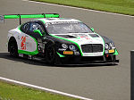 2016 Blancpain Endurance at Silverstone No.075